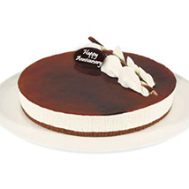 Caramel Cheesecake: Cake Delivery in Australia