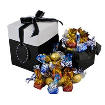 CHOC FUSION: Gift Hampers to Australia