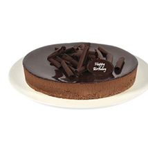 Chocolate Cheesecake: Send Cakes to Australia