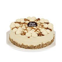 Fresh Coffee Cake: Send Cakes to Australia