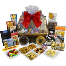 Magnificent Sweet N Savoury: Anniversary Gifts to Australia