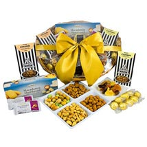 NUT HAMPER: Gift Hampers to Australia