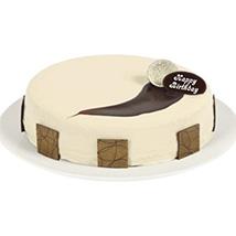 White Mud Cake: Send Cakes to Australia