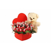 75 Love Reasons: Send Gifts to Belgium