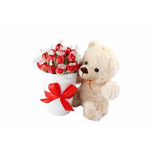 True Love Now n Forever: Send Gifts to Belgium
