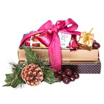Assorted Pleasures: Gift Basket Delivery in Canada