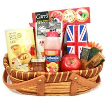 British Breakfast: Gift Hampers to Canada