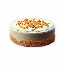 Carrot Cake: Gifts to Canada for Husband