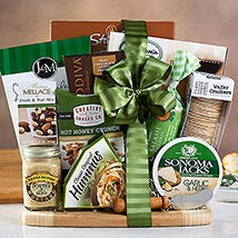 Cutting Board Collection: Christmas Gift Baskets to Canada