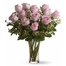Pink Roses: Say Sorry Flowers in Canada