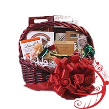 Sweet Memories: Gift Basket Delivery in Canada