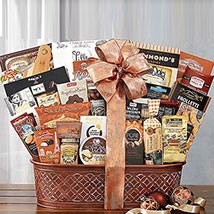 The Executive Choice: Christmas Gift Baskets to Canada