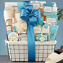 Vanilla Bliss Spa Experience: Mothers Day Gifts to Canada