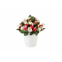Classic Sweet Bouquet: Send Gifts to Denmark