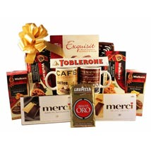 Coffee for you: Send Gifts to Denmark