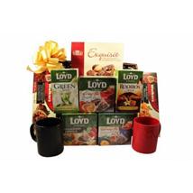 Fresh British Morning: Send Gifts to Denmark