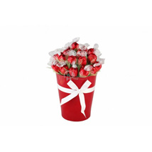 Love Sweet Bouquet: Gifts to Denmark