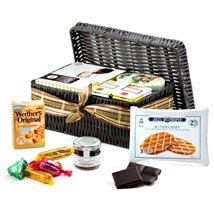 All Chocolate Gift Box: Send Gifts to France
