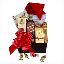 Christmas Red Johnnie Walker: Christmas Gifts to Germany