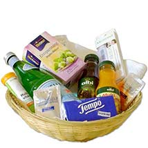 Get Well Gift Basket: Anniversary Gifts in Germany