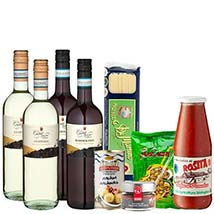 Gourmet Set Premium: Christmas Gift Hampers to Germany