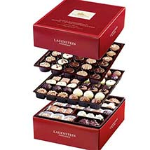 Lauensteiner Truffel and Praline: Valentines Day Gifts to Germany