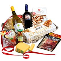 Our Large Hamper Delicous: Anniversary Gifts in Germany