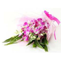 Phalaenopsis Bouquet JAP: Gifts to Japan
