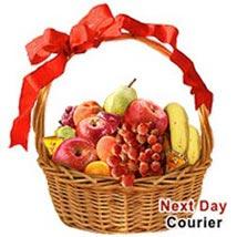 Fruit Fantasy jor: Gifts to Jordan