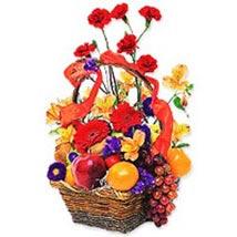 Incredible Harvest jor: Send Gifts to Jordan