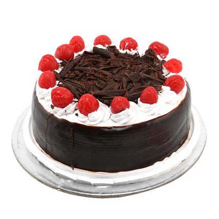 Black Forest with Cherry 2kg
