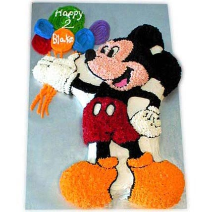 Creamy MM with Balloons 3kg Butterscotch