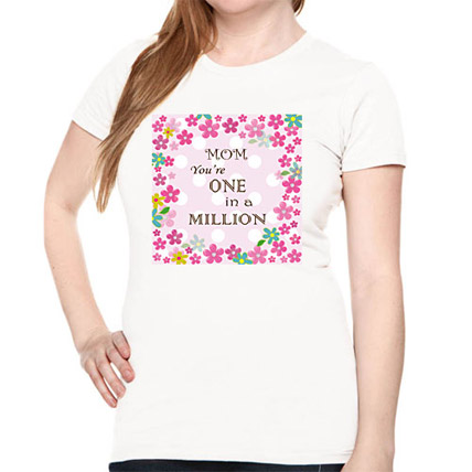 Cute Mommy Special T Shirt Large