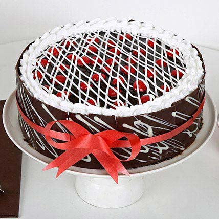 Gift of Enchantment Cake 2kg Eggless
