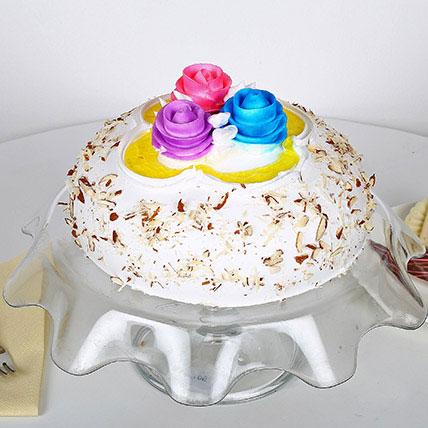 Italian Almond Cake 3kg