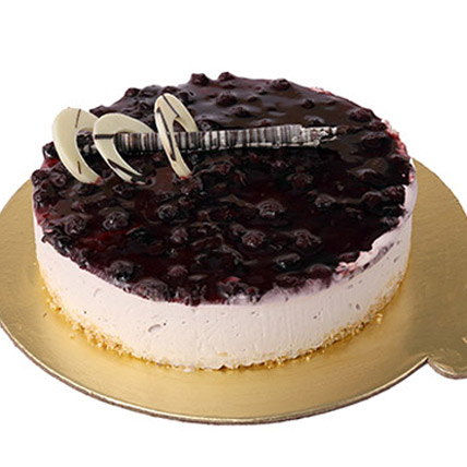 Magical Blueberry Cheesecake 2KG