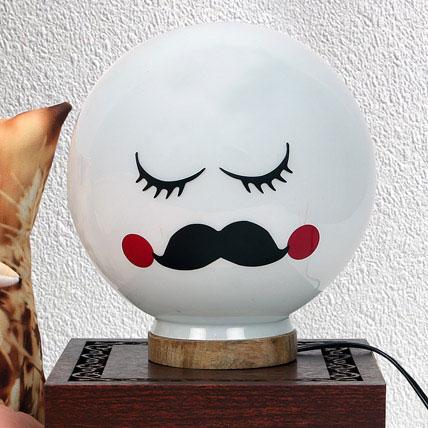 Mr Moon Table Lamp