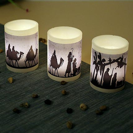 Novelty Candles