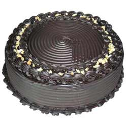 Truffle Cake- Five Star Bakery 2kg Eggless