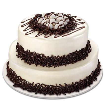 Twosome Cream Cake 3kg