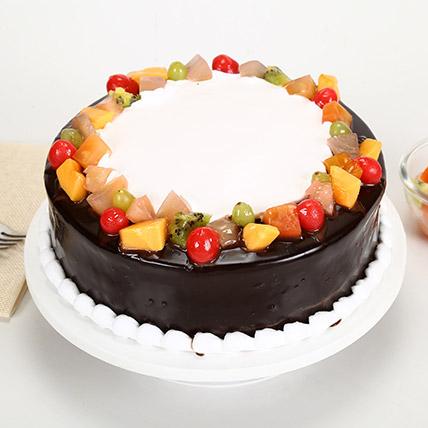 Wild Forest Cake 1kg