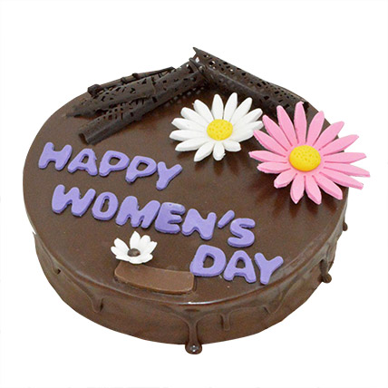 Womens Day Rich Chocolate Cake 2kg