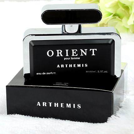 York Orient EDT Perfume Men