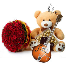 100 Strings of Love: Premium & Exclusive Gift Collection