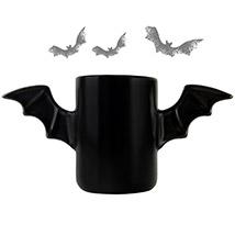 Batman Ceramic Mug: Birthday Gifts