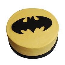 Batman Symbol of Ecstasy Cake: Designer Cakes