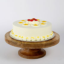 Butterscotch Cake: Delhi gifts