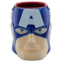 Captain America 3D Mug: Gifts to Delhi