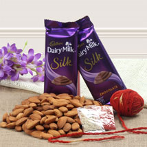 Carb The Cravings: Gifts for Bhai Dooj