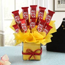 Chocolate Treat: Chocolate Gifts in India